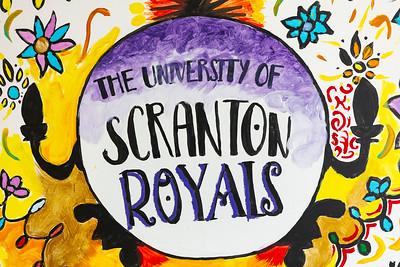 Scranton Letters