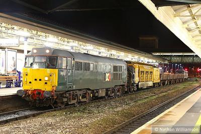 Devon & Cornwall Railway