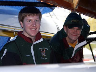 2014 NYSS Rowing Championships