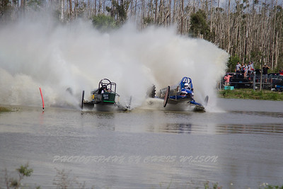 Swamp buggy races Mar 2019