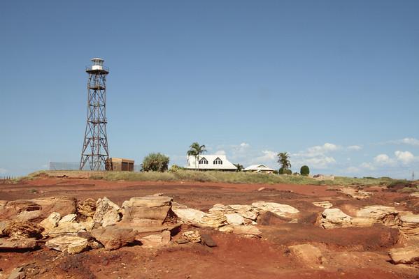 Broome to Darwin - April 2013