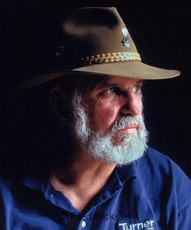 Fred Bicksler