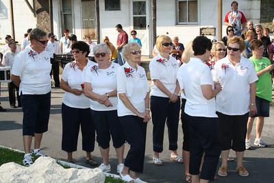 Memorial Day Service, New Philadelphia (5-28-2012)