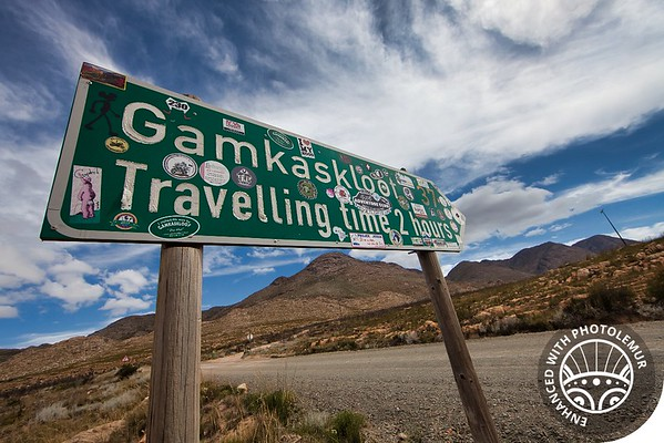 SOUTH AFRICA Cape Mountain Passes (18 images)