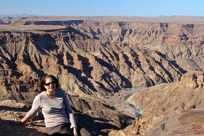 fish river canyon namibia photo 6