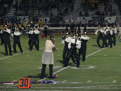 Chandler Game - 10/21/11