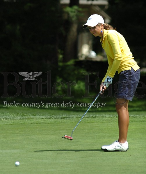 12336 Marissa DeCola PA Girls Junior Golf Chanpionship day 3
