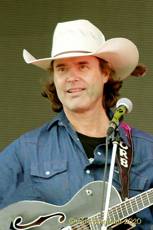 September 12, 2020 - Corb Lund Drive-In Concert at The Edmonton Inn