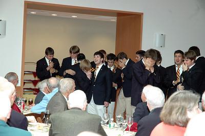 Alumni Weekend - Golden Fords Luncheon