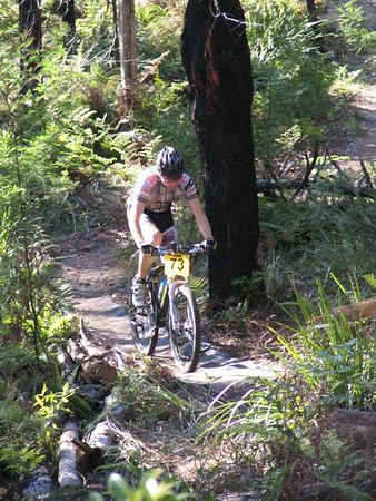 NSW State XC 2006 Round 4 - Lost Frog