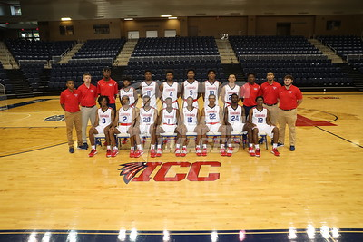 2019-20 ICC Men's Basketball