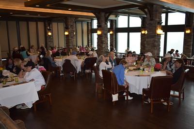 Mountain High Golf Tournament Awards Luncheon 8-13-21