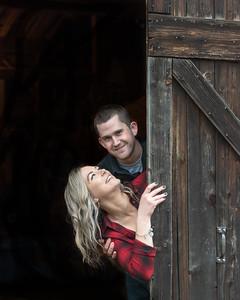 Caitlin & Jeffrey