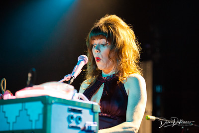 JENNY LEWIS @ STARLAND-JUNE 2019