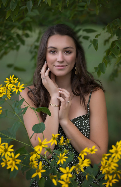 Senior girl - country session - Iowa - TruYou Photography - 2.jpg