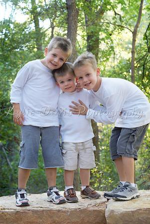 Stibor Family