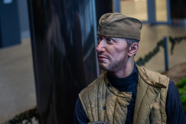 World War II Museum, Minsk