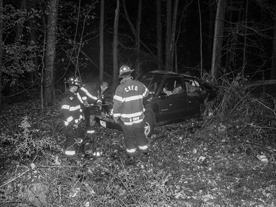 10-27-06 MVA With Injuries, Route 9