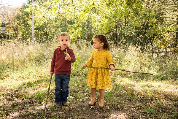 10.21.18 LIvie & Beau