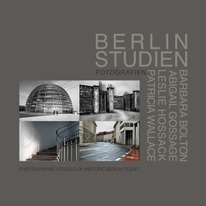 PUBLICATION Contributor – BERLIN STUDIEN 2011