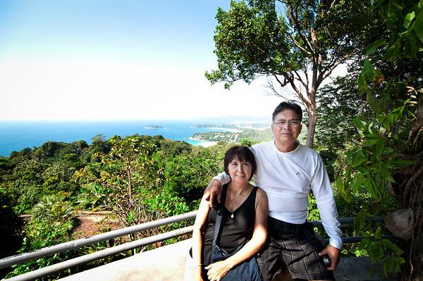 Ya Nui Beach, Phuket