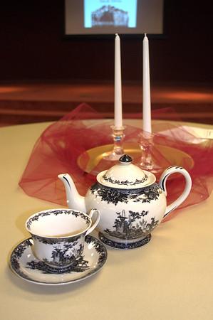 Downton Abbey Tea & Trivia 2016