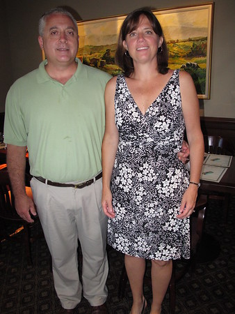 Mike & Pat 50th - July 2010