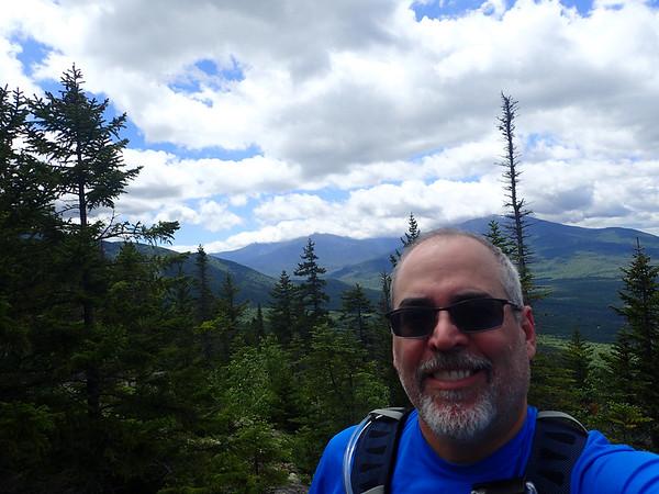 6/14/16 - Mt. Surprise and Mt. Moriah (4,049)