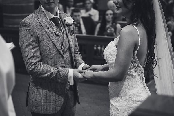 Mr & Mrs Edge