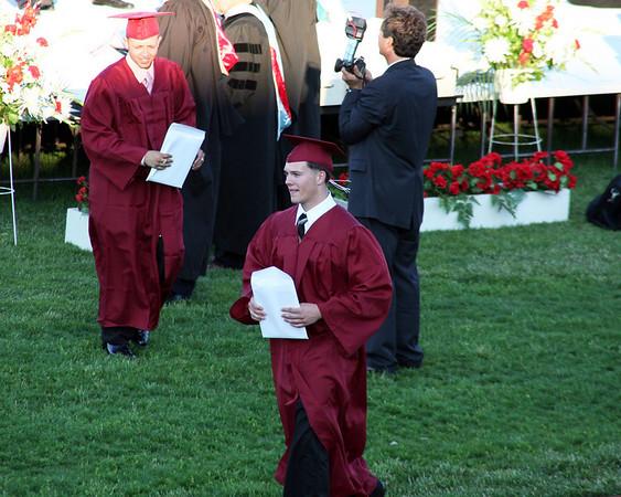 Brian's Graduation 6-24-08