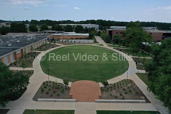 Spartanburg CC • Drone