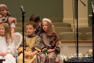 2014 12 4 BBC Childrens Choir Christmas Musical