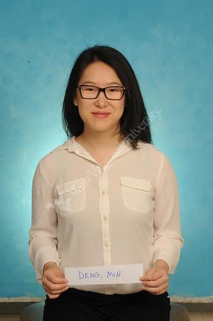 32412 Dr. Min Deng Cancer Institute August 2016