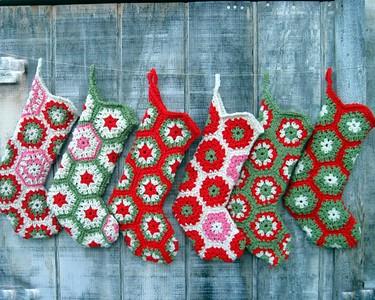 Crochet Works- Blog