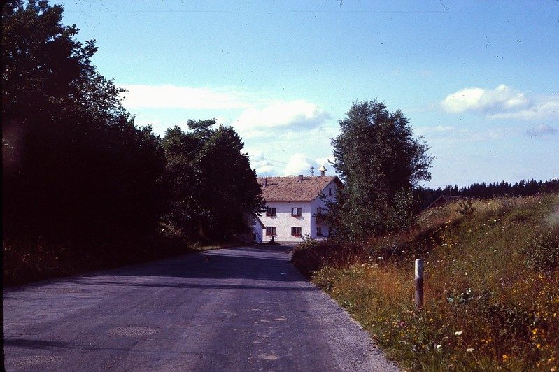 1965 07 Germany Reinbach our home.jpg