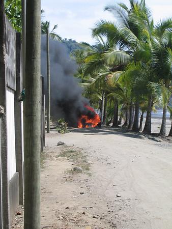 Costa Rica Feb, May July 2004