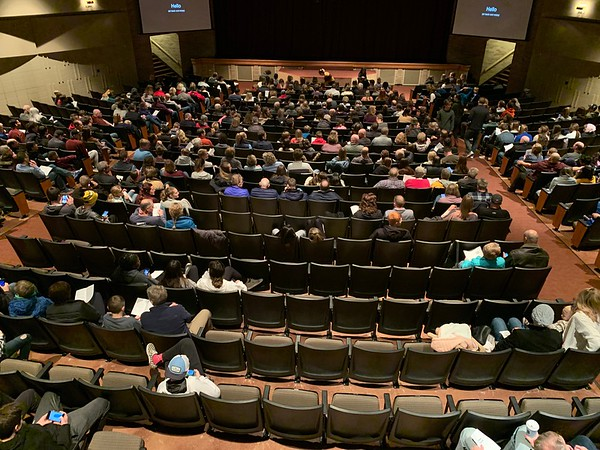 24 hour theatre