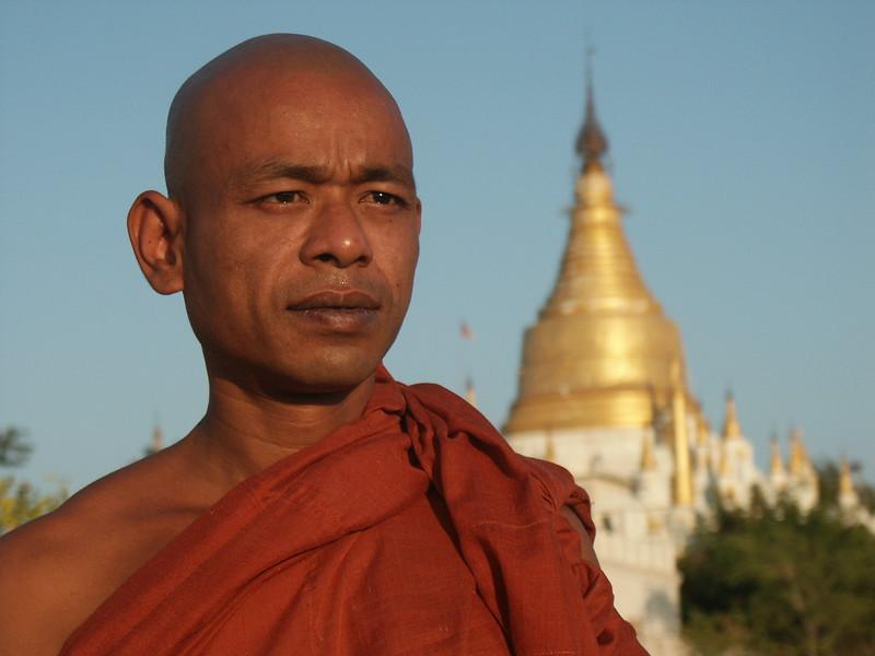Saigan, Myanmar
