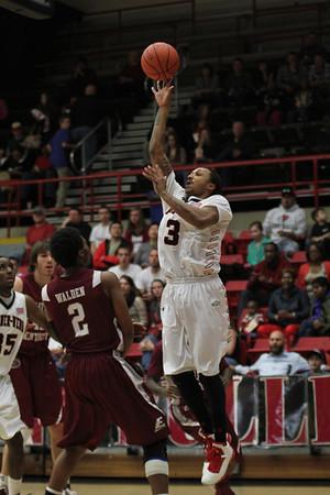 Mens Basketball VS Eastern Kentucky