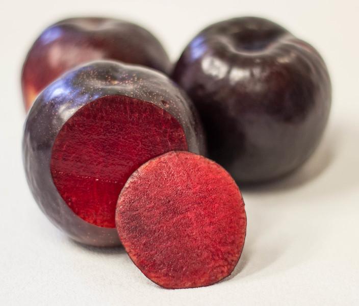 Black Raspberry Plumcot