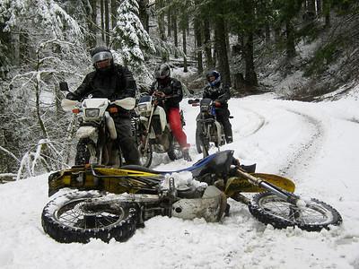 Spring Ride 4-2-2011