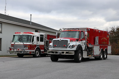 New Midway Fire Company