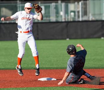 Caltech Baseball