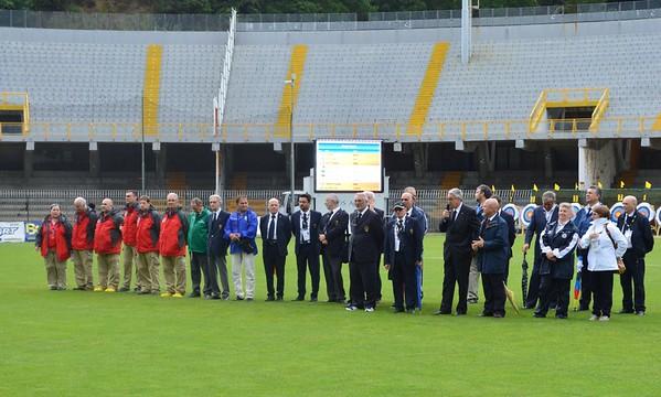 Coppa Italia delle Regioni 2016 - Ascoli Piceno/San Giacomo (Te)