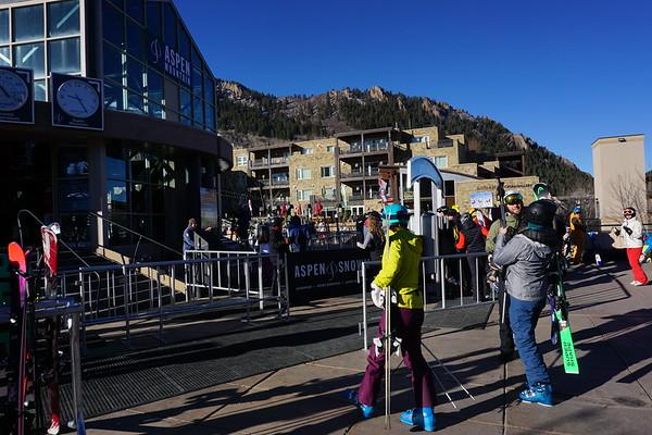 Aspen - 2017Dec - Ski Council