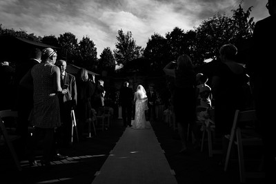 First Look/Ceremony