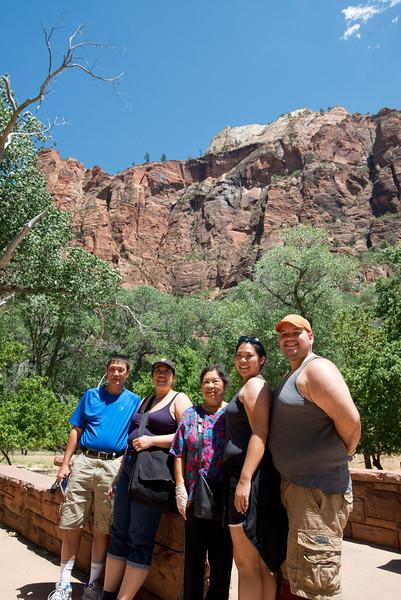 Zion National Park 05.14