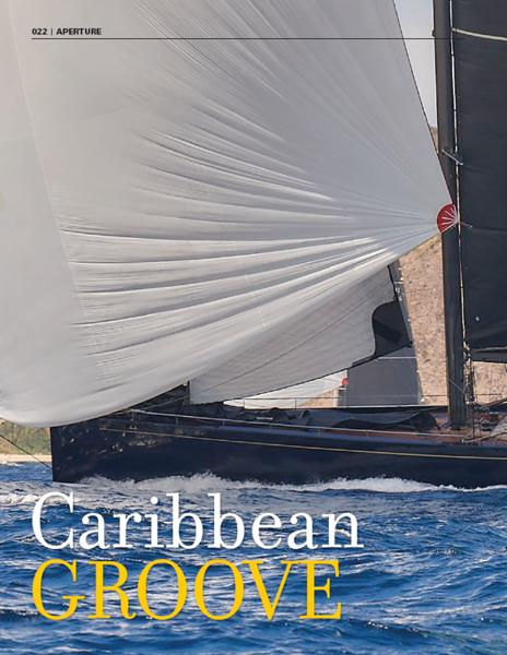 Sails Magazine - Issue #23