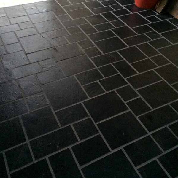 Black Pattern #1