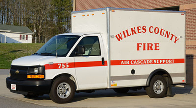 Wilkes County Firefighter's Association